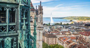 10 choses à faire à Genève