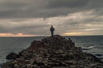 Chaussée des Géants, Irlande - blog eDreams