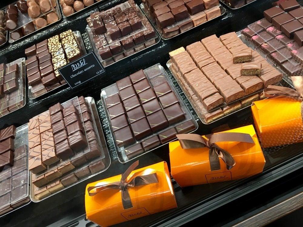 Chocolats Suisses à Genève - blog eDreams