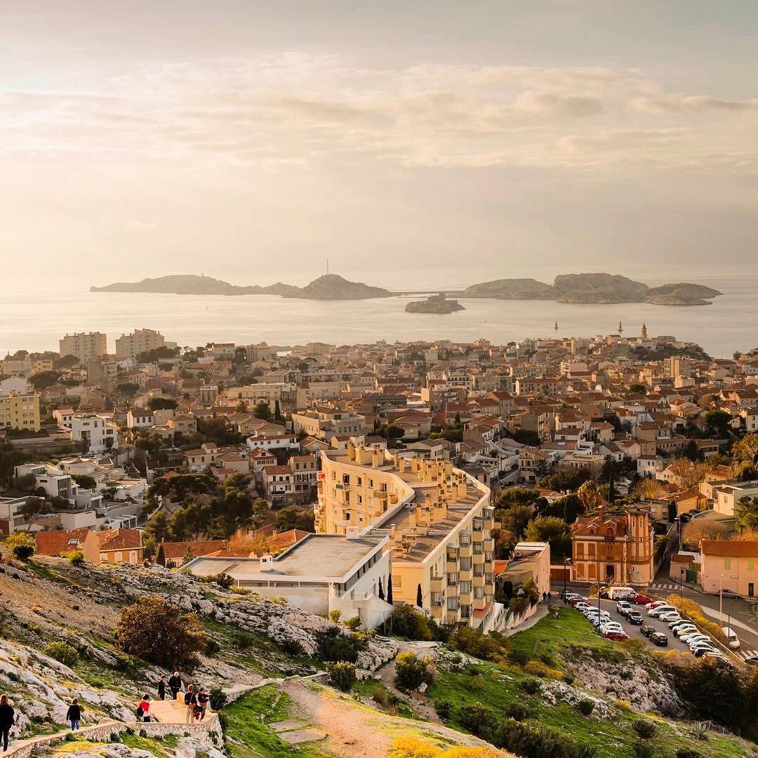 Marseille - blog eDreams