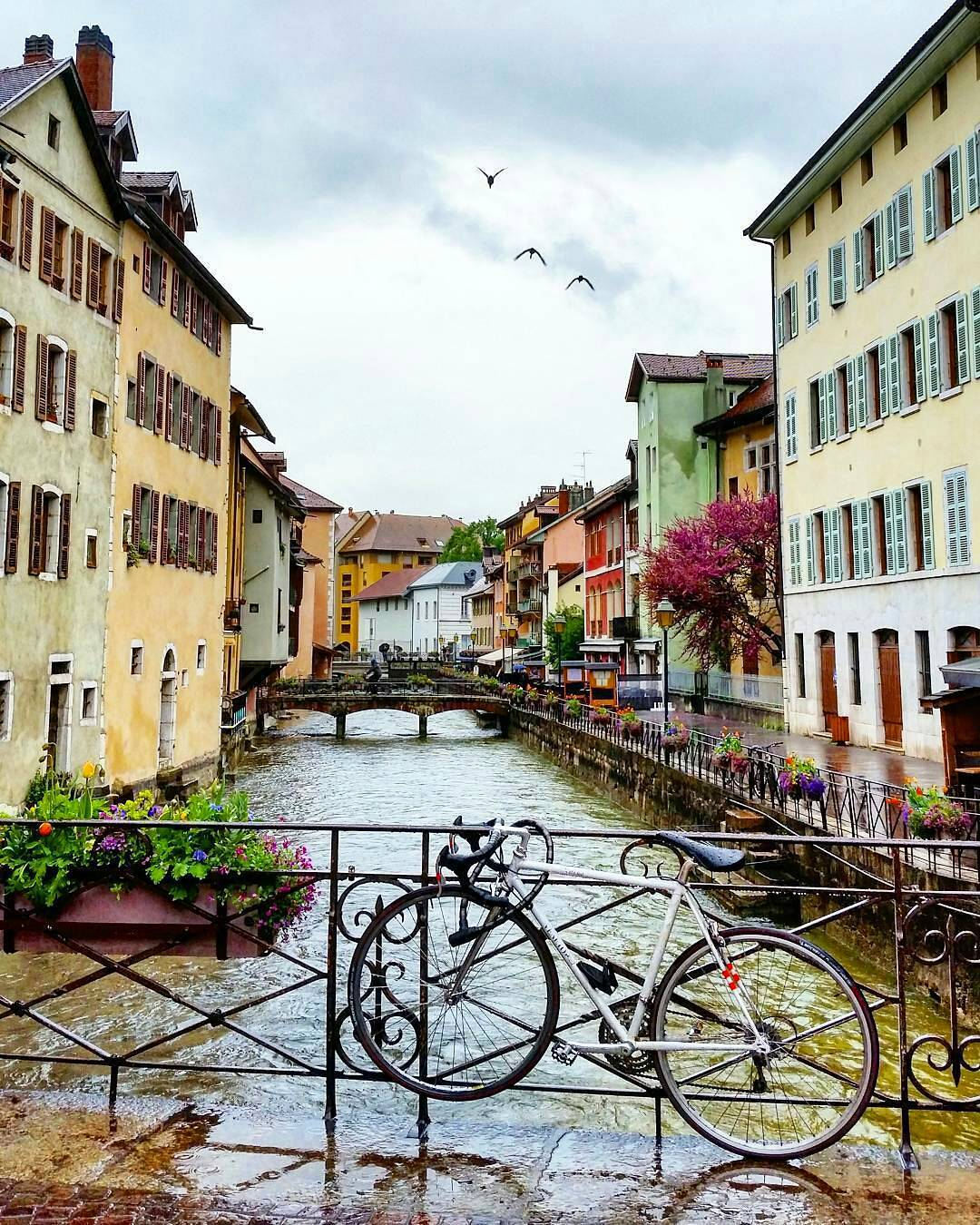 Annecy - blog eDreams