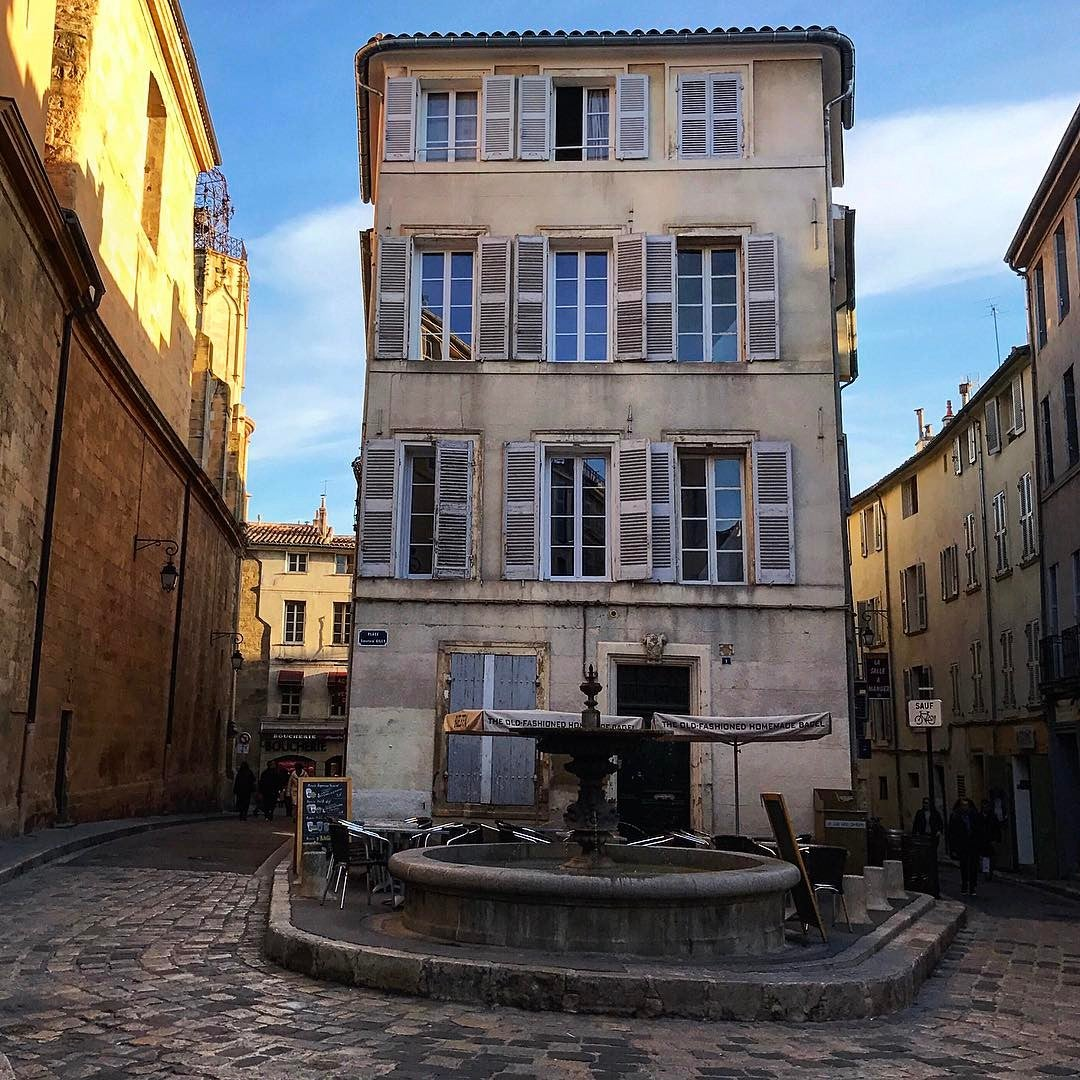 Aix en Provence - blog eDreams