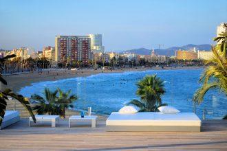 hotel w barcelone - blog eDreams