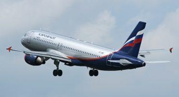 Les franchises bagages d'Aeroflot