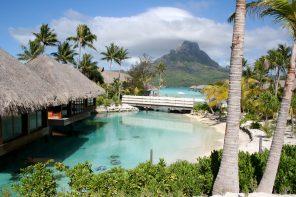 10 choses que vous ignorez sûrement sur Bora Bora