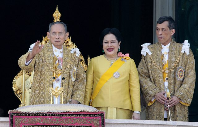 famille royale thailande blog edreams