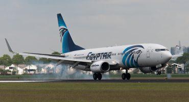 Les franchises bagages d'Egyptair