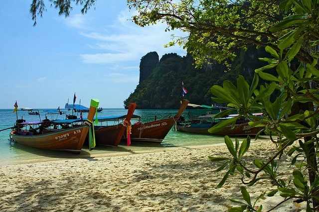 krabi thailande edreams
