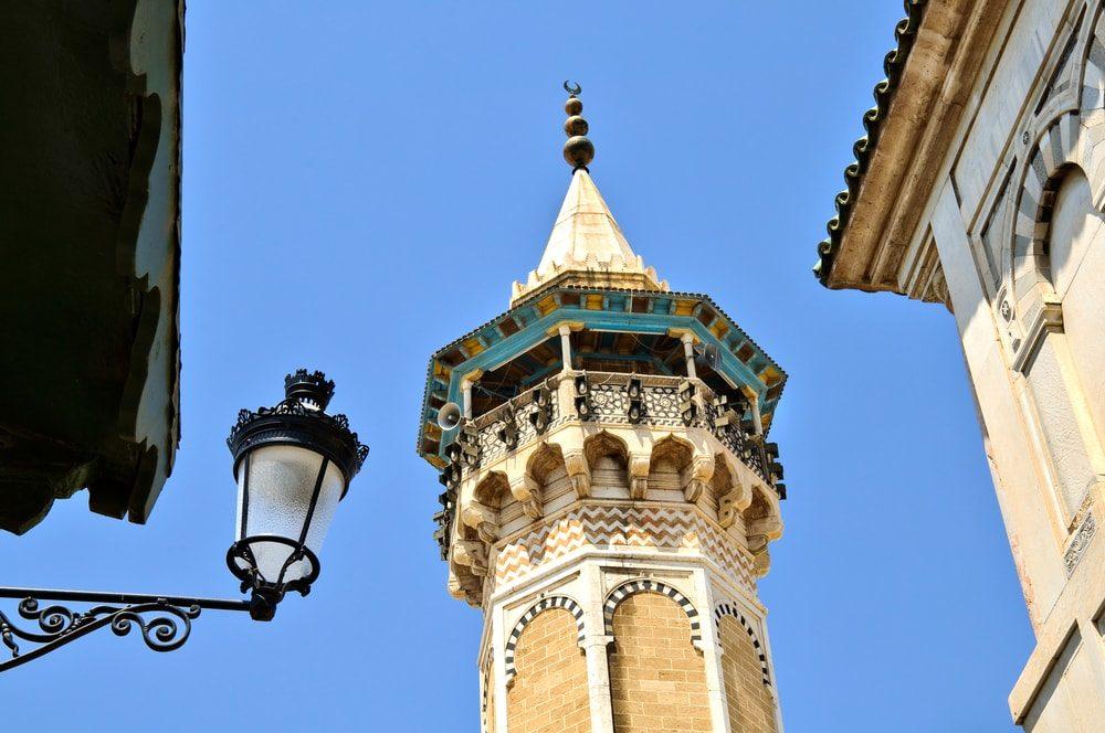 medina de tunis - blog eDreams