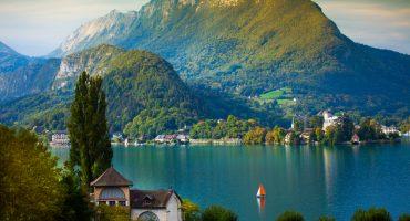 10 villes de France à visiter