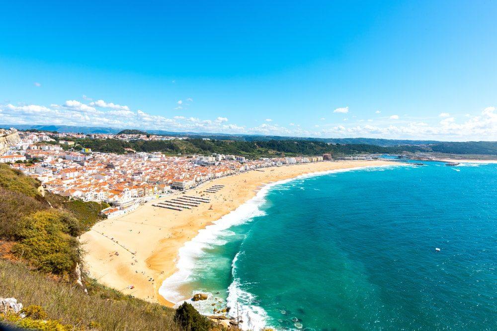 Nazaré, Portugal - blog eDreams