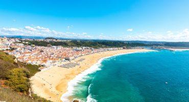 Les 8 meilleurs spots de surf au Portugal