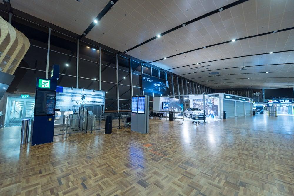 aeroport helsinki vantaa - blog eDreams