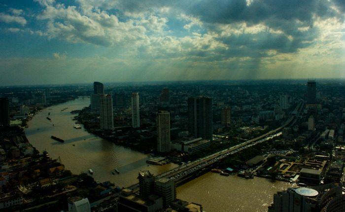 thailande bangkok edreams