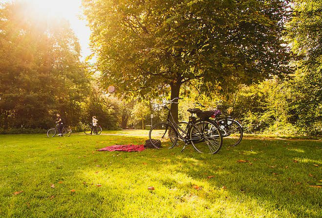 visiter amsterdam hors des sentiers battus vondelpark edreams