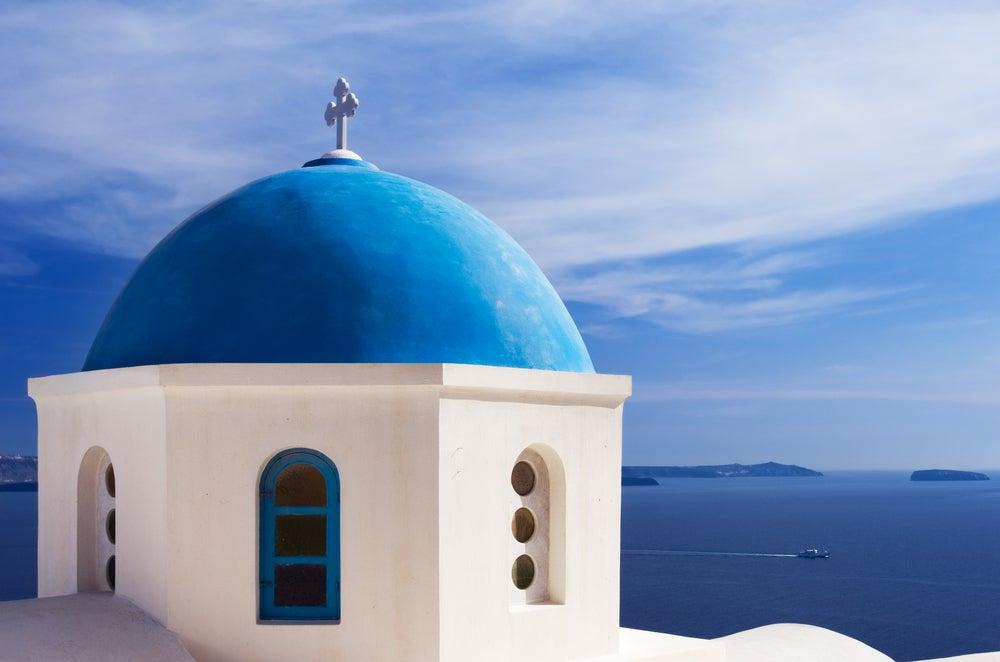 grèce île voyage - blog eDreams