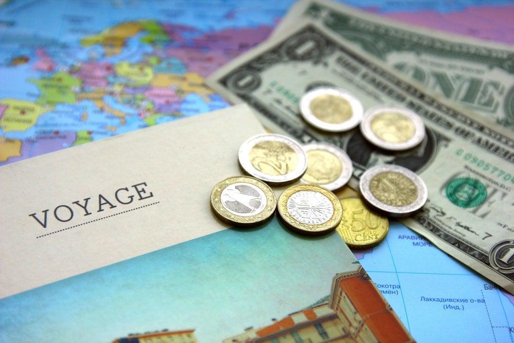 argent voyage - blog eDreams
