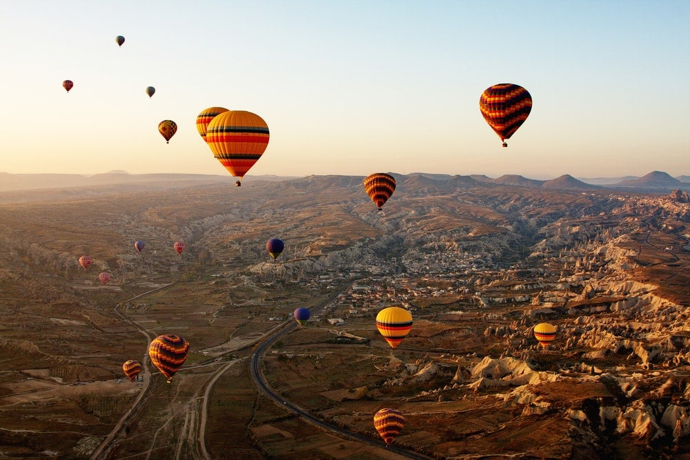 turquie cappadoce - blog eDreams