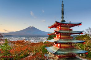 mont fuji - blog eDreams