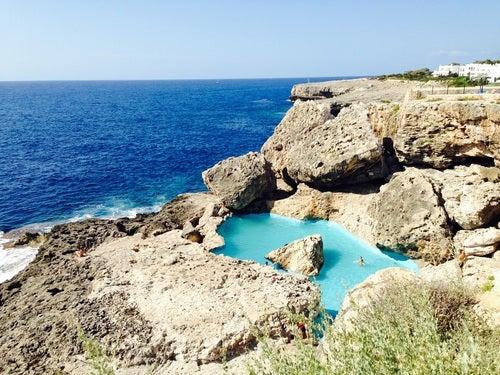 majorque crique - blog edreams
