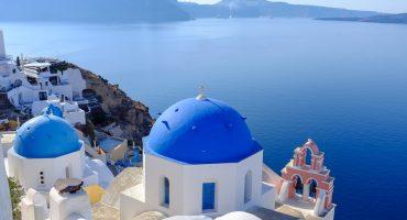 Destinations de l'été 2017: gagnez un voyage en Grèce !