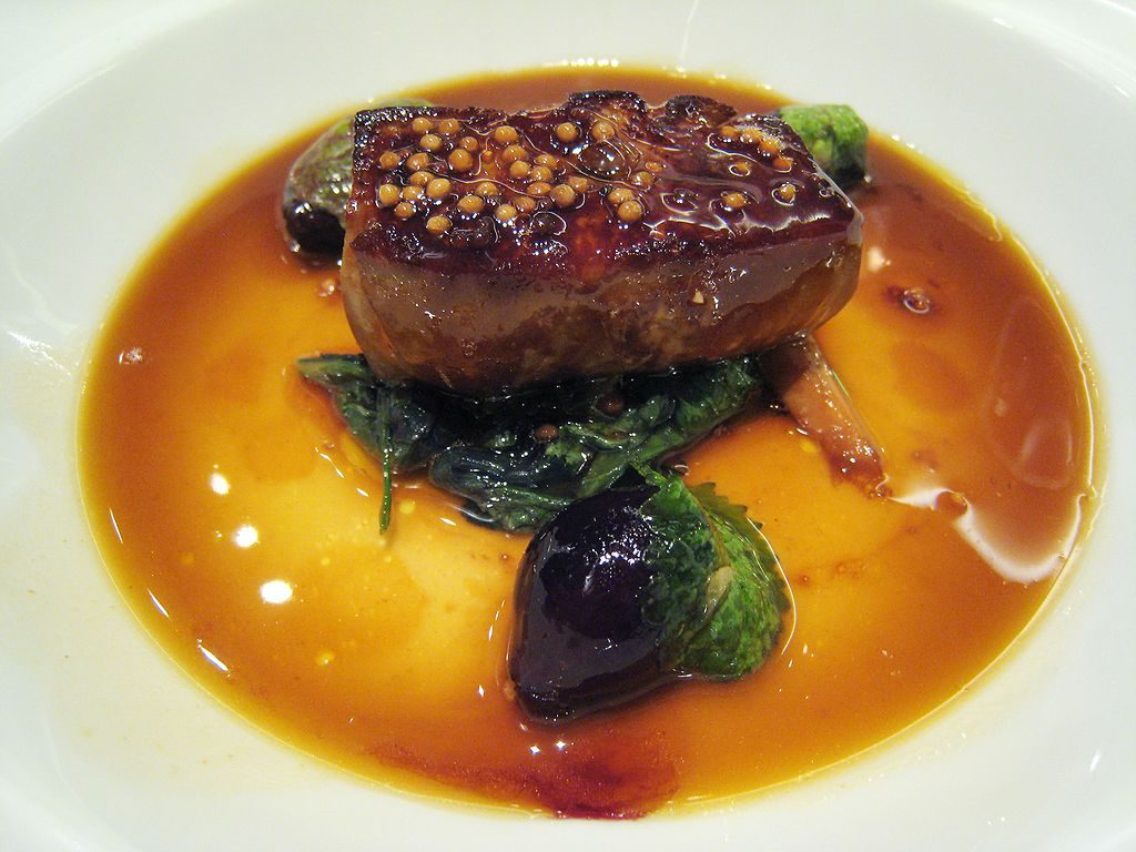 Foie gras - blog eDreams