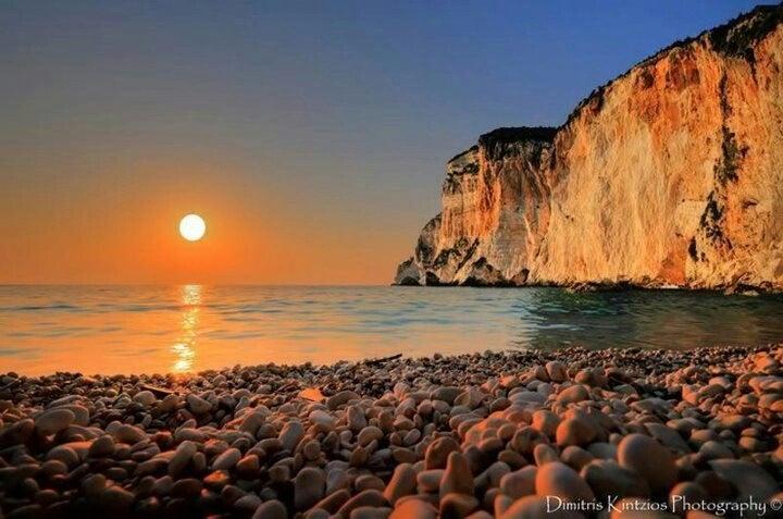 Paxos, Grèce - blog eDreams