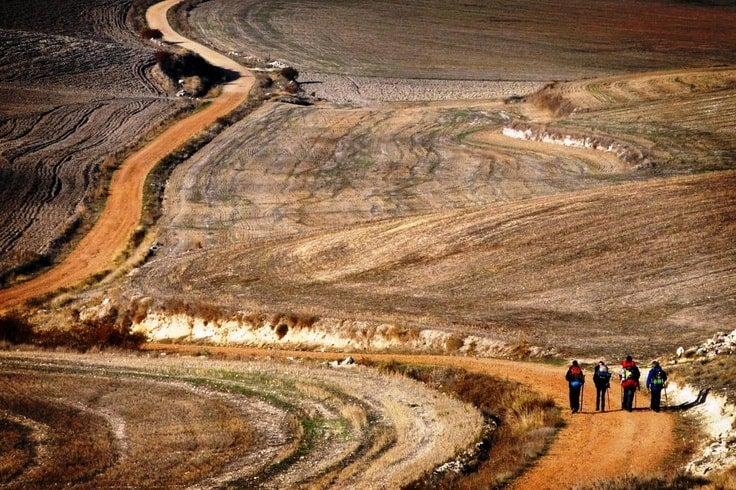 Chemin de Compostelle en Espagne - blog eDreams