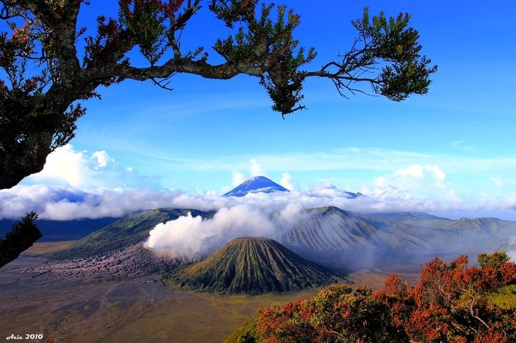 mont Bromo, Indonésie - blog eDreams