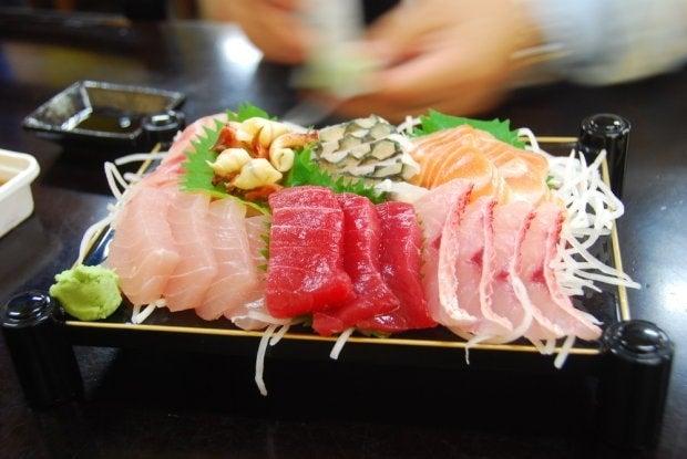 sushi tokyo - blog eDreams