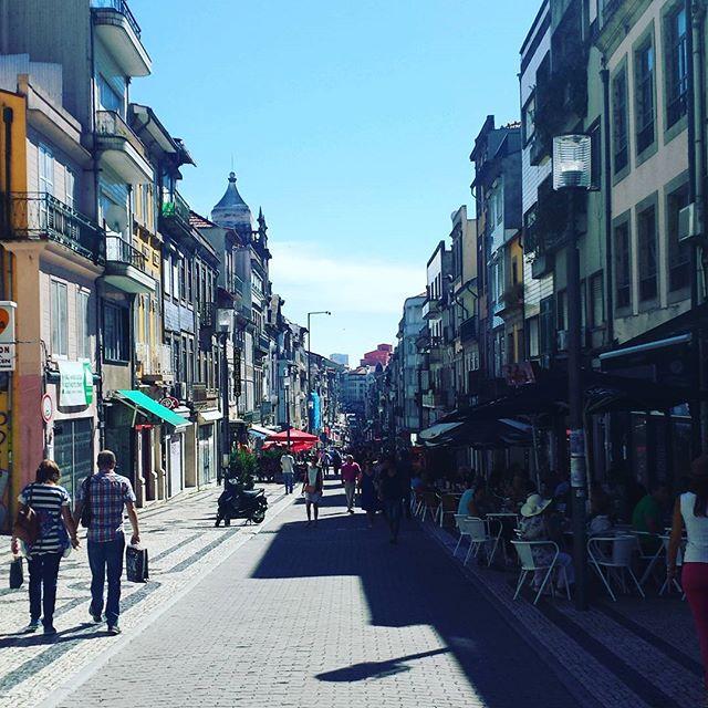 rua santa catarina - blog eDreams