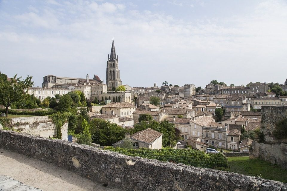 Saint-Emilion - blog eDreams