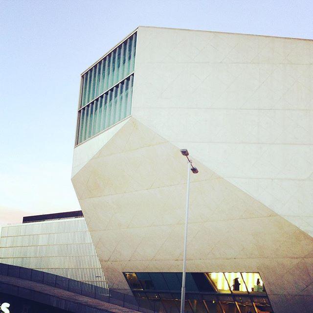 Casa da Musica Porto - blog eDreams