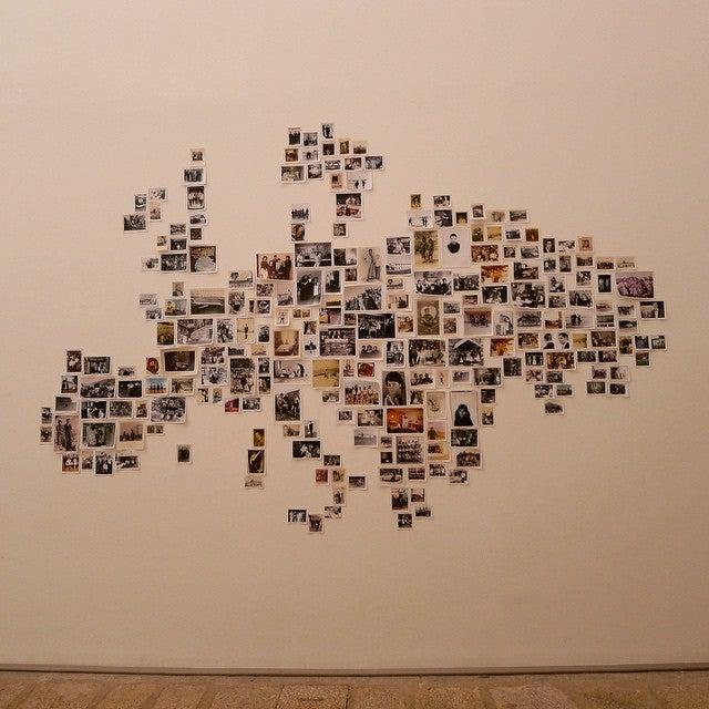 expositions gratuites du Centre Português de Fotografia.