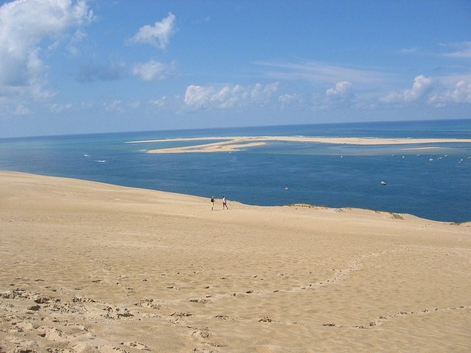 dune du Pilat - blog eDreams
