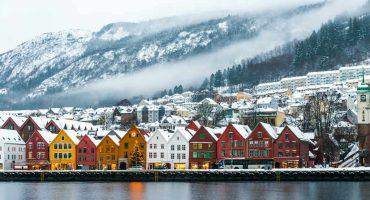10 lieux à découvrir en Norvège