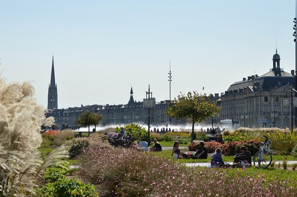 quais de Bordeaux - blog eDreams