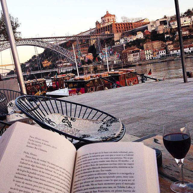 quais ribeira porto - blog eDreams