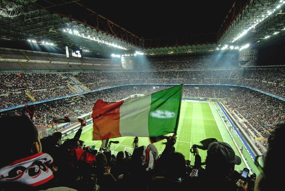 stade san siro milan - blog eDreams