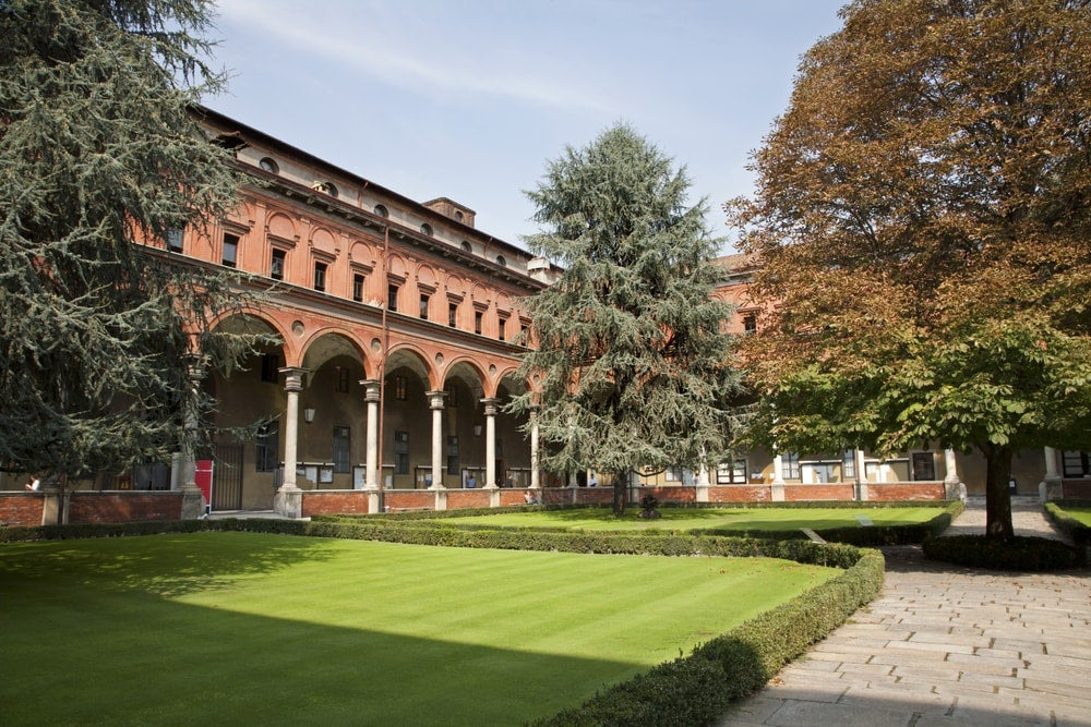 université catholique milan - blog eDreams