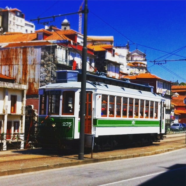 tram porto - blog eDreams