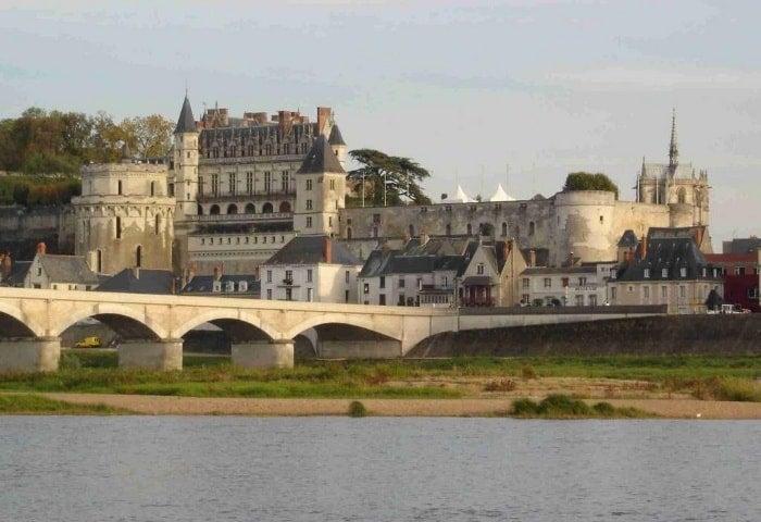 châteaux de la Loire - blog eDreams