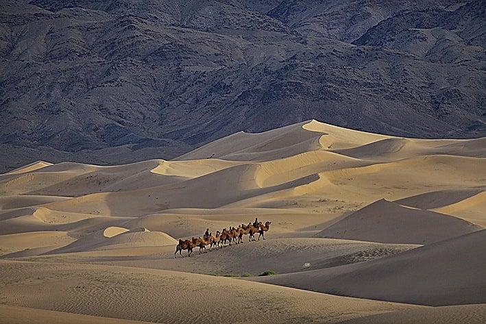 Mongolie ou du désert de Gobi - blog eDreams