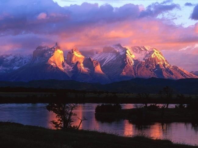 parc Torres del Paine au Chili - blog eDreams