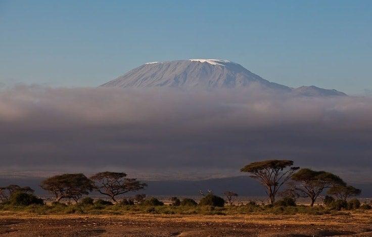 mont Kilimandjaro en Tanzanie - blog eDreams