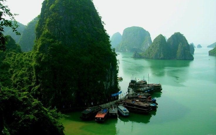 baie d'halong vietnam - blog eDreams