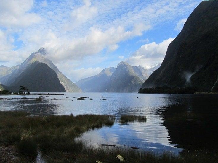 Milford Sound en Nouvelle-Zélande - blog eDreams