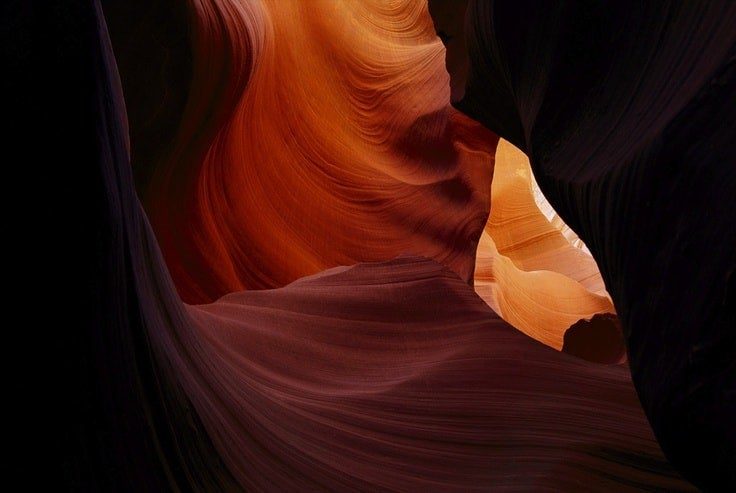 Antelope Canyon aux USA - blog eDreams