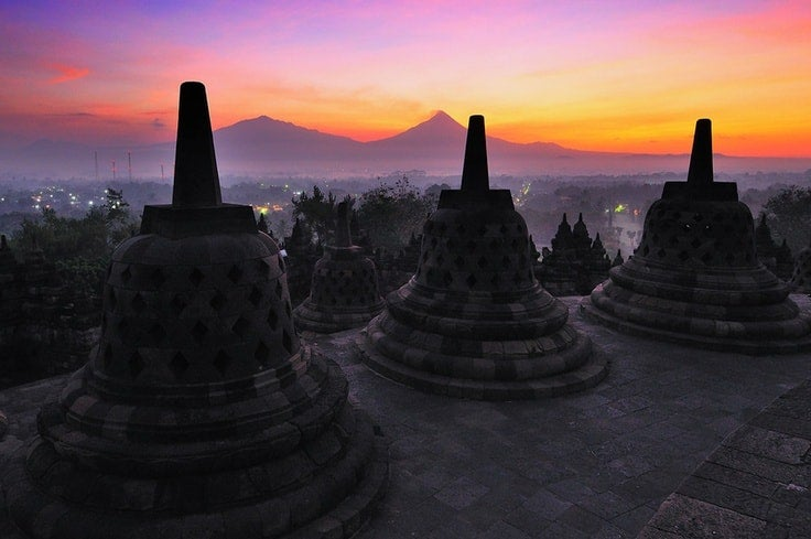 borobodur indonesie - blog eDreams