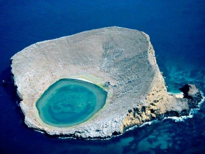 Blue Lagoon aux îles Galapagos - blog eDreams